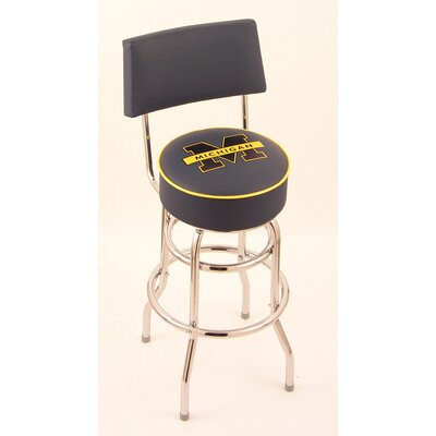 Bmw Logo Bar Stools