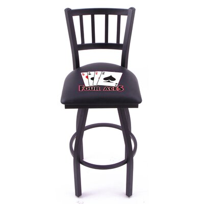 Holland Bar Stool Gambling Swivel Bar Stool