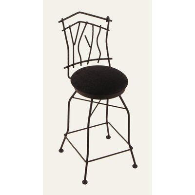 Holland Bar Stool Aspen Swivel Barstool