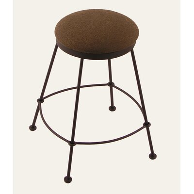 Holland Bar Stool 3030 Backless Stationary Barstool