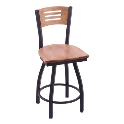 Holland Bar Stool Voltaire Swivel Barstool