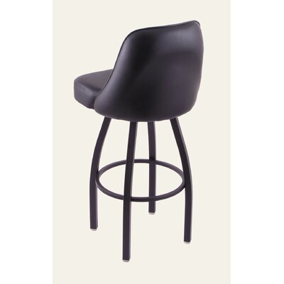 Holland Bar Stool Grizzly Swivel Bar Stool