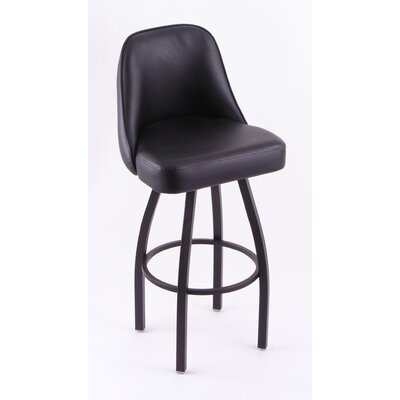 Grizzly Swivel Barstool