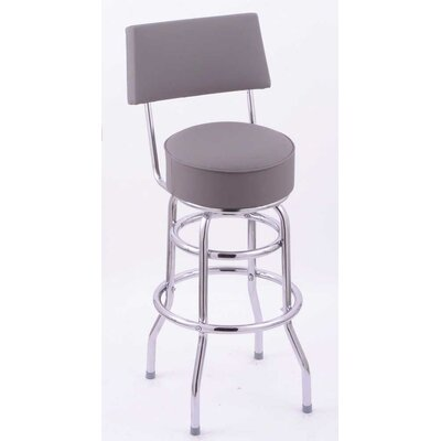Holland Bar Stool Classic C7C4 Swivel Bar Stool