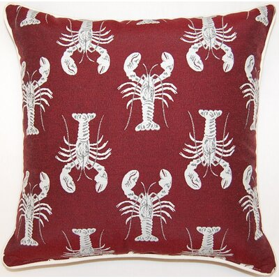 Nantucket Rayon Pillow (Set of 2)