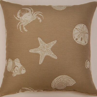 Key West Rayon Pillow (Set of 2)