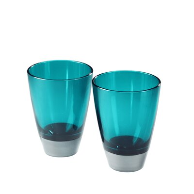 MEBEl Small Entities Drink n' Fun Glasses (Set of 2)