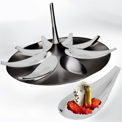 MEBEl Small Entities Round Finger Food Set