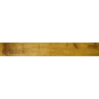 "IPG Grandview Dryback 6"" x 36"" Vinyl Plank in Burnt Ash"