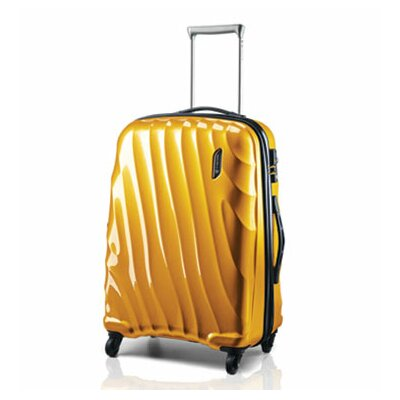 "Carlton Travel Goods Dune 23"" Polycarbonate Spinner Trolley Case"
