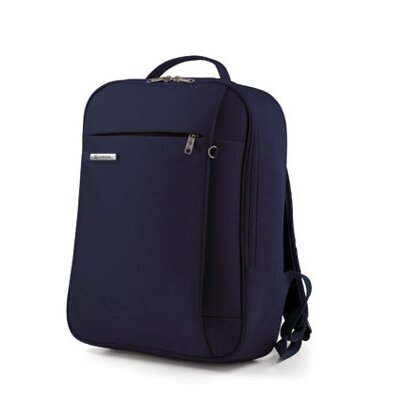 Titanium Soft Laptop Backpack
