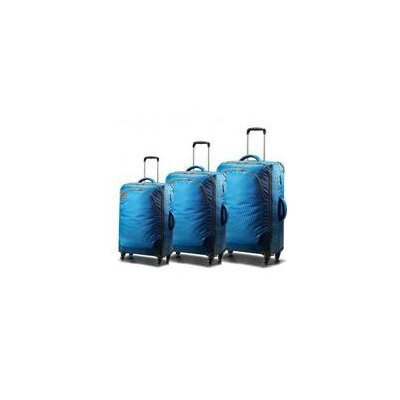Tribe 3 Piece Luggage Set