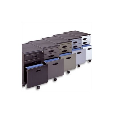 Studio RTA Mobile File Cabinet