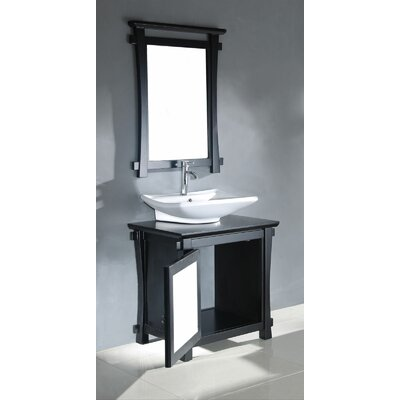 Legion Furniture 30quot; Single Bathroom Vanity Set