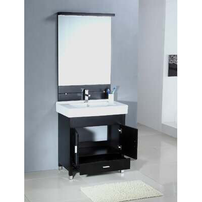 "Legion Furniture 31.5"" Single Bathroom Vanity Set"