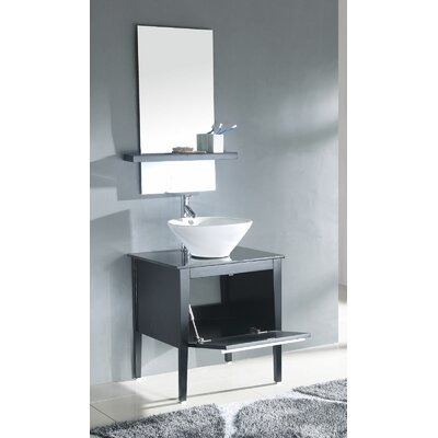 "Legion Furniture 34"" Single Bathroom Vanity Set"