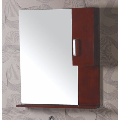 "Legion Furniture 27.5"" Vanity Mirror"