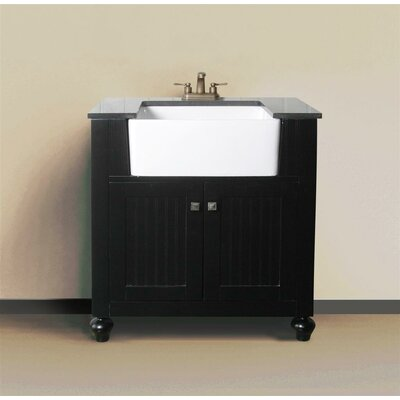 Ove Decors Tobo 30quot; Single Bathroom Vanity Set amp; Reviews  Wayfair