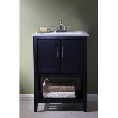 "24"" Bathroom Vanity Set"