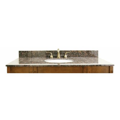 "Legion Furniture 49"" Vanity Top"