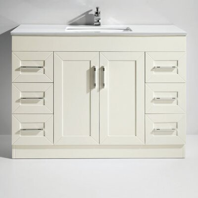"Legion Furniture 47"" Vanity Set"