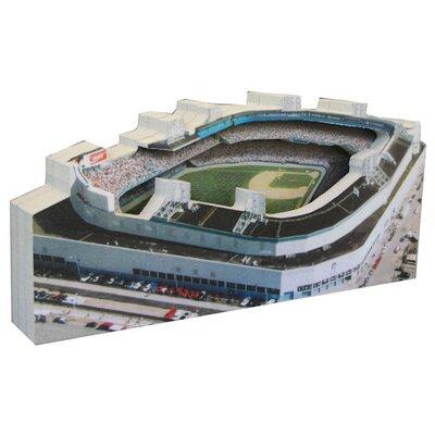 HomeFields MLB Jumbo Stadium and Display Case
