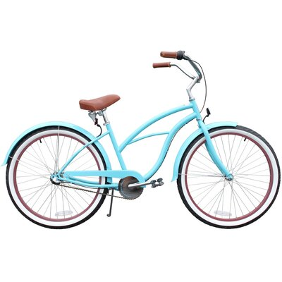 Women's 3 speed Cruiser
