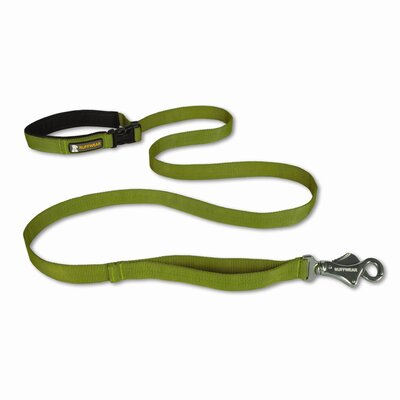 RuffWear Flat Out™ Dog Leash in Solid Colors