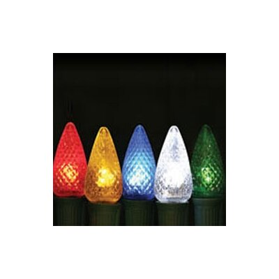 American Lighting LLC C7 LED Bulb