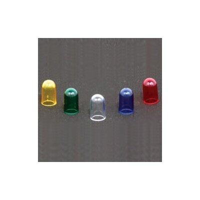 American Lighting LLC Clip Light Colored Caps