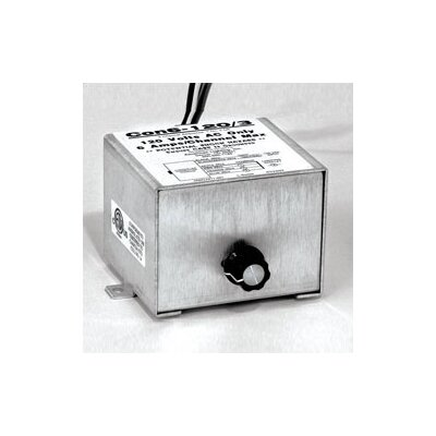 American Lighting LLC Chase Light Controller with 10 amps per Channel and 24 Volts