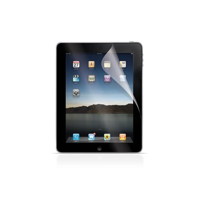 iessentials iPad 2 Screen Protector
