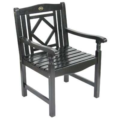 Jordan Manufacturing Diamond Back Chair