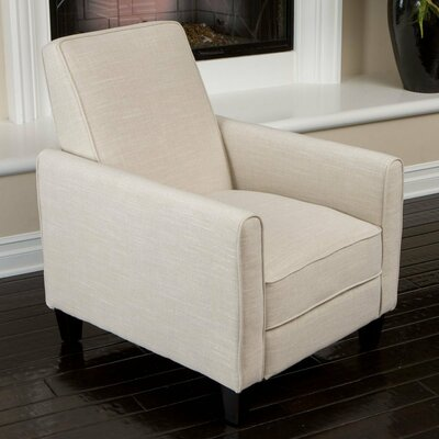 Darvis Club Recliner