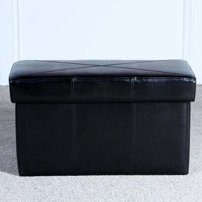 Home Loft Concept Nottingham Storage Ottoman