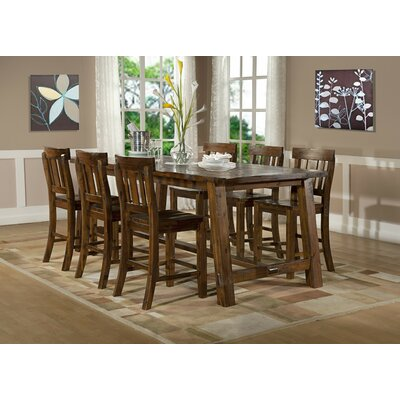 Urban Styles Sonoma Vintage Counter Height Dining Table