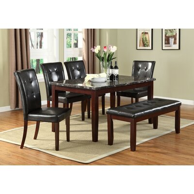 Urban Styles Uptown Dining Table