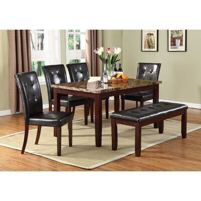 Urban Styles Hampton Dining Table