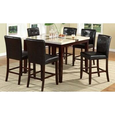Urban Styles Citi Counter Height Dining Table