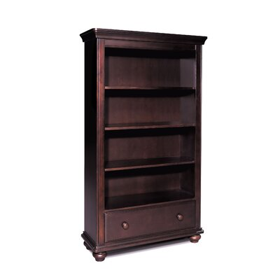 "Capretti Design Umbria 50"" Bookcase"