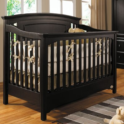 Cherry Wood Nursery Set | Wayfair