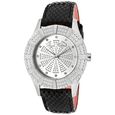 Paris Hilton Women's Heiress Round Watch
