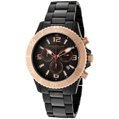 Men's Antigua Chronograph Round Watch
