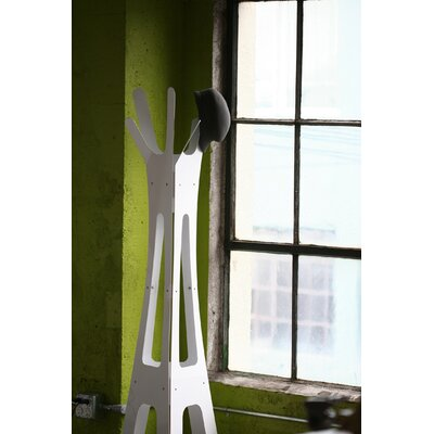 Merkled Studio Coat Rack