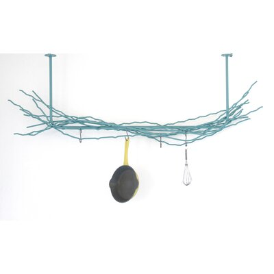Merkled Studio U Shaped Pot Rack
