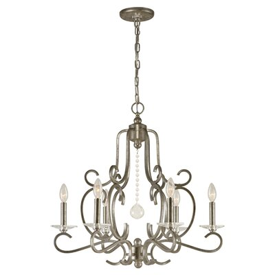 Orleans 6 Light Chandelier