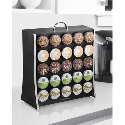 Mind Reader The Wall 50 K-Cup Holder