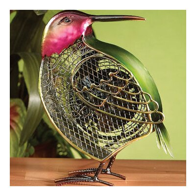 Deco Breeze Figurine Table Fan