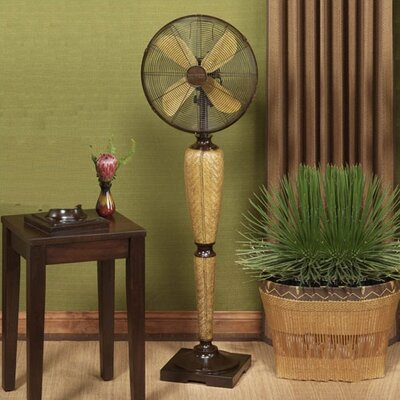 Deco Breeze Kailua Decorative Floor Fan