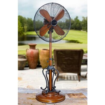 Deco Breeze Byzantium Outdoor Floor Fan